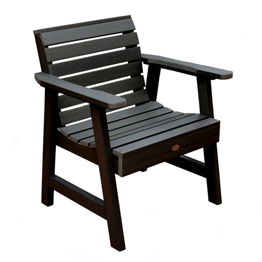 Picture of Weatherly Garden Chair