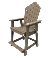 Picture of Adirondack Counter Chair