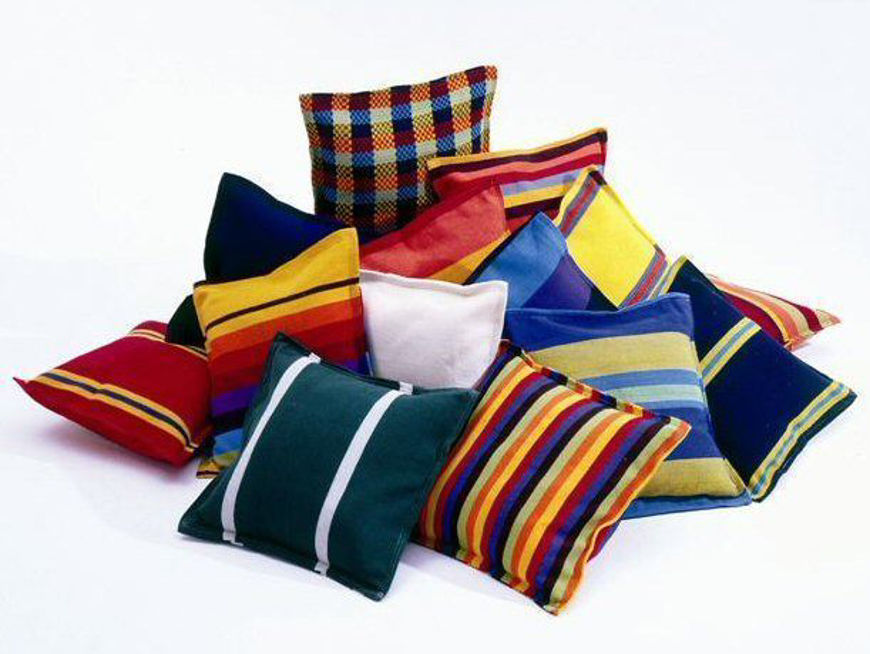 Picture of Nantucket Love Seat Cushions