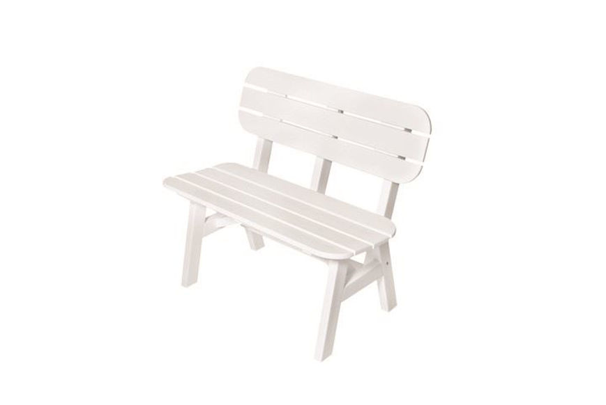 Picture of Portsmouth 3' Bench