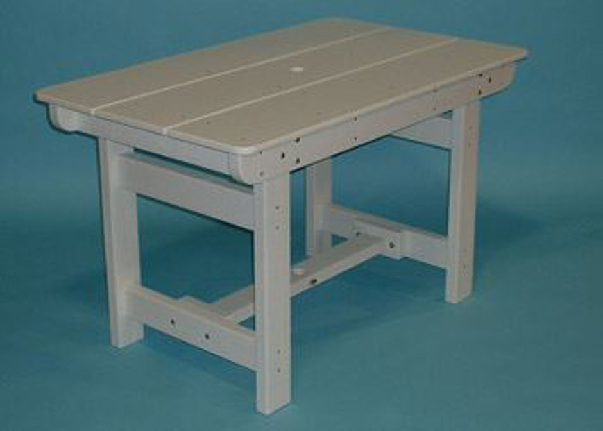 Picture of Dining Table (rectangle) DTR 470