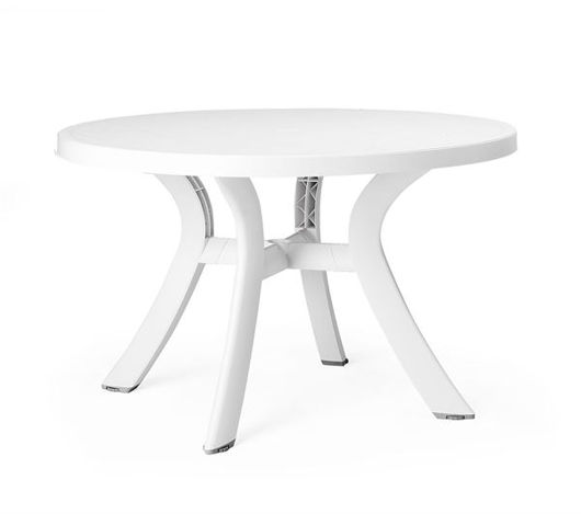 Picture of Toscana 47 inch Dining Table 4 PACK PRICE