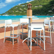 Picture of Gio Outdoor Barstool