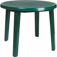 Picture of Ronda Resin Round Dining Table 35.5 inch