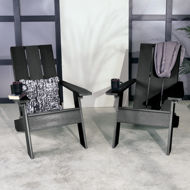 Picture of Set of Two Barcelona Modern Adirondack Chairs