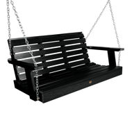 Picture of Weatherly Porch Swing - 4ft