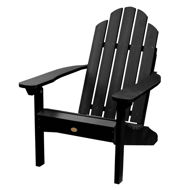 Picture of Classic Westport Adirondack Chair with Folding Adirondack Ottoman